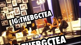 getlinkyoutube.com-BGC15 Reunion Drama, Spoilers & Photos on stage