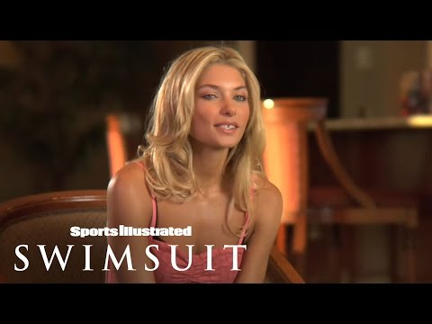 Day in the Life of a Sports Illustrated Swimsuit Model