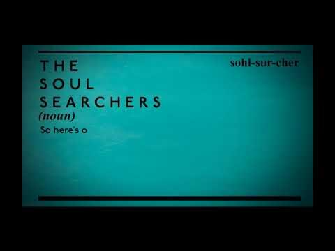 The Soul Searchers de Paul Weller Letra y Video