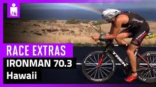 getlinkyoutube.com-Lance Armstrong Wins Ironman 70.3 Hawaii