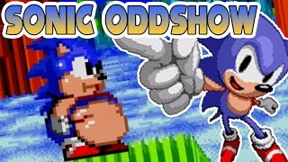 getlinkyoutube.com-Sonic Oddshow