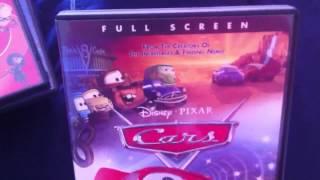 getlinkyoutube.com-My Pixar DVD Collection!