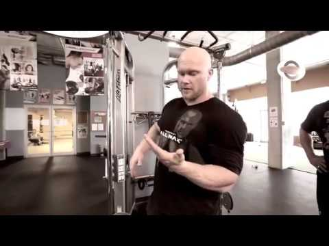 Ben Pakulski Joe Bennett Arm Workout (BIG ARMS)