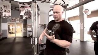 getlinkyoutube.com-Ben Pakulski Joe Bennett Arm Workout (BIG ARMS)