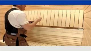 getlinkyoutube.com-Sauna 5/10 - Alalaude, väliritilä ja selkänoja