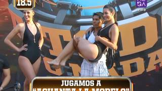 getlinkyoutube.com-Boliviano estuvo a centésimas de ganar