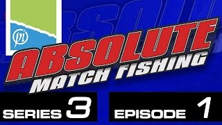 getlinkyoutube.com-Absolute Match Fishing  Series 3- Episode 1