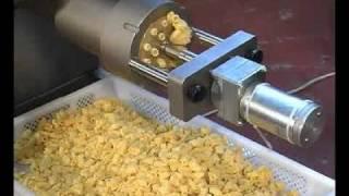 getlinkyoutube.com-Dominioni P&P - Combined Pasta Machine P55R