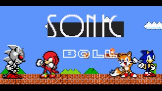 Sonic boll