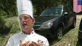 Body of ex-White House chef found off hiking trail in Yerba Canyon, New Mexico - TomoNews