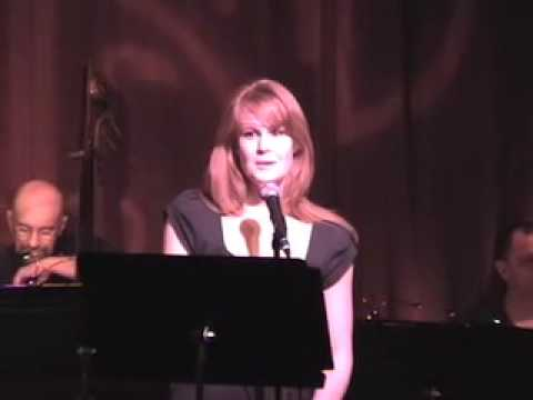 Georgia Stitt & Marcy Heislers I Hardly Remember performed by Kate Baldwin