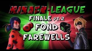 getlinkyoutube.com-Miracu-League: Miraculous Ladybug and Cat Noir - Episode 8: FINALE Pt. 2:  FOND FAREWELLS