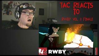 getlinkyoutube.com-JAC Reacts: RWBY Volume 3 Finale