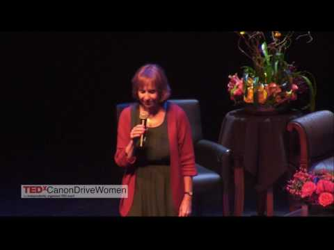 IT IS ABOUT TIME TO HELP OUR FORGOTTEN CHILDREN | Jill Gurr | TEDxCanonDriveWomen