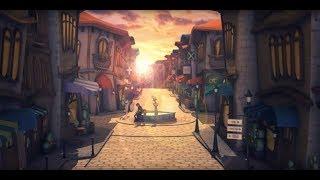 getlinkyoutube.com-Cupid - Digital Animation Showreel