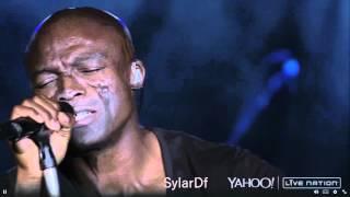 getlinkyoutube.com-Seal presenting 7 Live at NY 2015