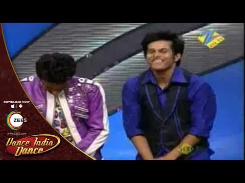 Dance Ke Superstars May 06 '11 - Dharmesh & Siddhesh
