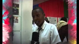 Arusha Day Secondary School