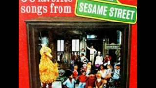 Sesame Street - Danger (studio version)