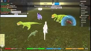 getlinkyoutube.com-Playing as indominus rex codyrcks1234567
