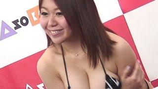 getlinkyoutube.com-吉沢さりぃ『ぽちゃプニ』発売記念イベント/2015.3.15