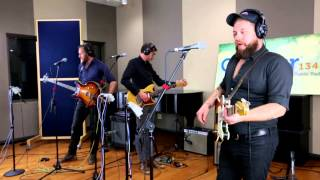getlinkyoutube.com-OpenAir Studio Session: Nathaniel Rateliff & the Night Sweats (12/17/14)