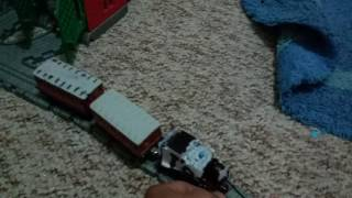 getlinkyoutube.com-THE SCARY  STORY OF TIMOTHY THE GHOST TRAIN OF SODOR