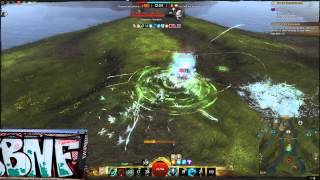 getlinkyoutube.com-Guild Wars 2 - Reaper WvW  [BNF] Roaming And Dueling Vol.1