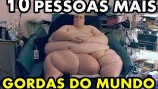getlinkyoutube.com-10 PESSOAS MAIS GORDAS DO MUNDO