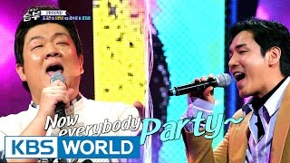 getlinkyoutube.com-Will the party end successfully? [Singing Battle / 2017.01.18]