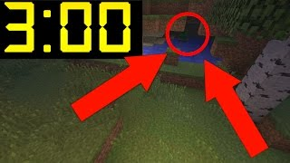 getlinkyoutube.com-Do NOT Play Minecraft Xbox SEED 666 at 3:00AM!! (Scary!)