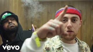 Statik Selektah - 21 & Over (ft. Sean Price & Mac Miller)