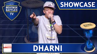 getlinkyoutube.com-Dharni from Singapore - Showcase - Beatbox Battle TV