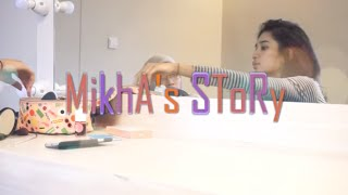 getlinkyoutube.com-Mikha Tambayong's Story For Promise