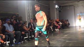 getlinkyoutube.com-Marco Marco F*KN SIRIUS Fashion Show Part 2: Collection 4 Runway Show - LA Style Fashion Week