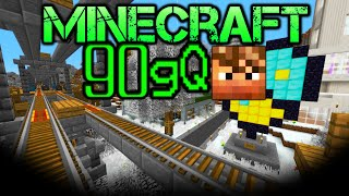 getlinkyoutube.com-Minecraft: 90gQ - E38 - Nirethia plot visning w/ Stamsite [svenska]