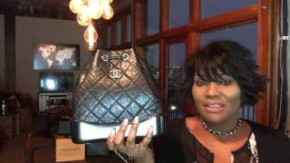 HUGE LUXURY HAUL 2017 PART 3/FT CHANEL GABRIELLE BAGS AND MORE.....