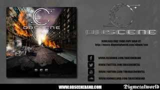 OBSCENE - See (Full Album)
