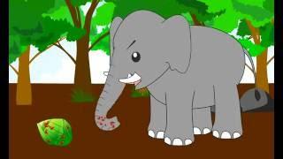 getlinkyoutube.com-นิทานเรื่อง ช้างเกเร