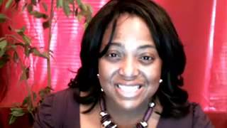 Cyber Study: Pastor Tiffany White talks about Speaking Life!