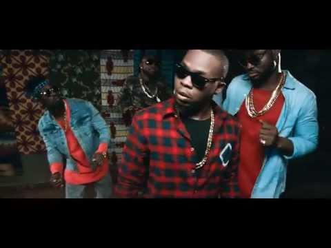 Harrysong   Reggae Blues ft Olamide   Kcee   Iyanya   Orezi [Official Video] @iammrsongz