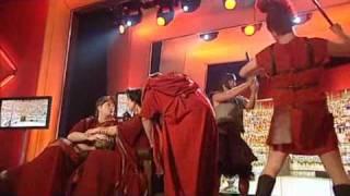 KMN - Historia Świata: Gladiatorzy czyli kategoria wagowa (Juliusz Cezar)