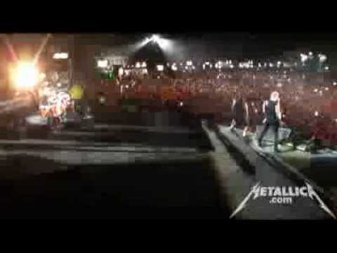 Metallica - Ride the Lightning (Live - Abu Dhabi, UAE) - MetOnTour