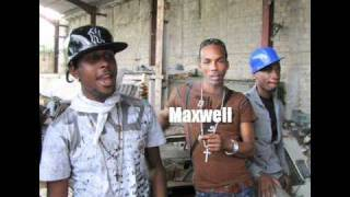 Maxwell - Sumptn fi sumptn