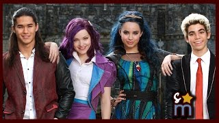 getlinkyoutube.com-10 Things You Didnt Know About Disney's DESCENDANTS