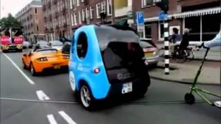 getlinkyoutube.com-Tata Airpod - Car that runs on Air