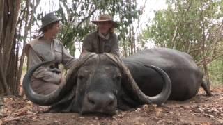 Handgun Hunting in Mozambique
