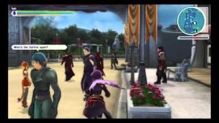 getlinkyoutube.com-SAO: Lost Song Excalibur Sword