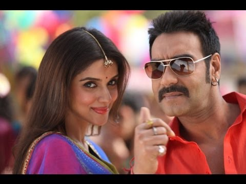 """Chalao Na Naino Se"" (Official Full Video) Bol Bachchan (2012) Ft. Ajay Devgn, Asin (HD)"