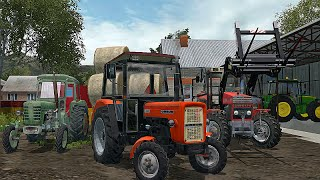 getlinkyoutube.com-Najlepszy Polski Mod Pack do Farming Simulator 15